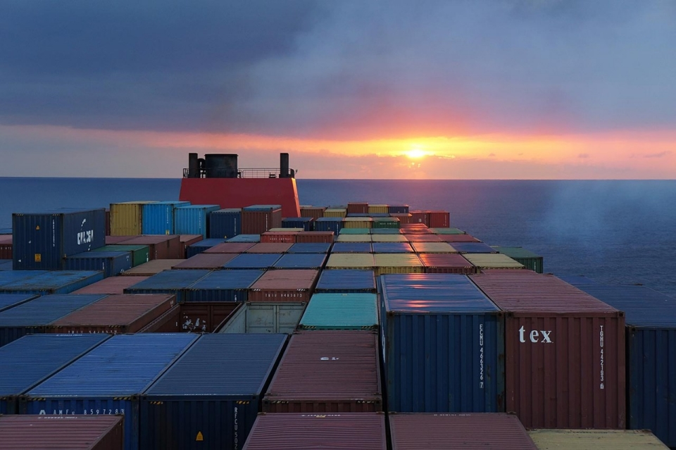 shipping lines in Nigeria